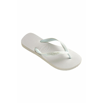 Flip Flops Top unisex, in Weiß