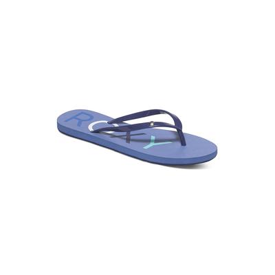 Flip-Flops Sandy für Frauen, in Blau