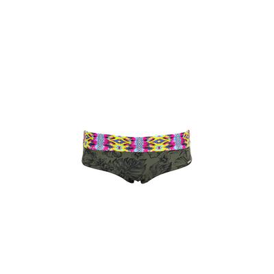 Bikini Panty Tolsa Mindanao, in Khaki-Grün (Hose)