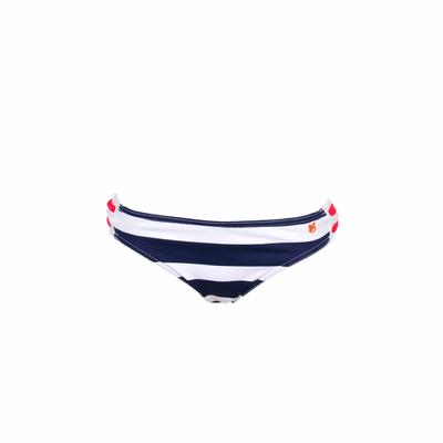 Bikini-Slip Deerfield, in blau (Hose)