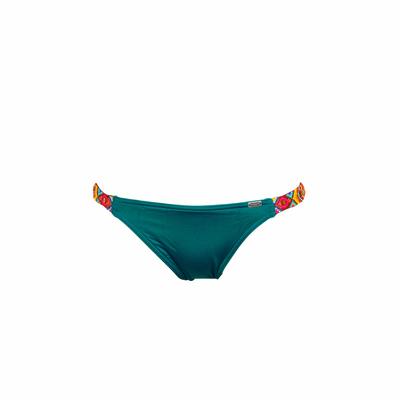 Bikini-Slip Ninabell, in grün (Hose)