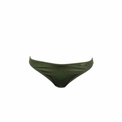 Bikini-Slip Swamis, khakigrün (Hose)
