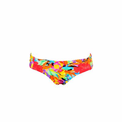 Bikini-Slip Valisia, in bunt (Hose)