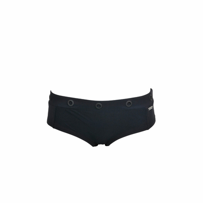 Bikini-Shorts Cookbay, in Schwarz (Hose)