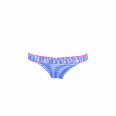 Teens Bikini-Slip Beachdaze, blau (Hose)