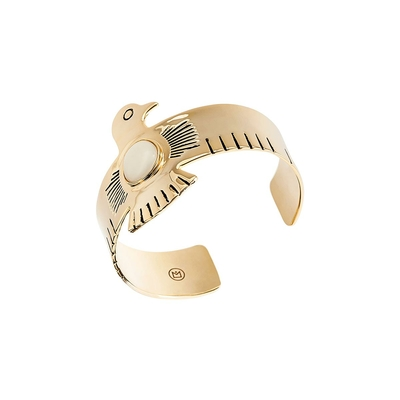 Armband Royal, goldfarben