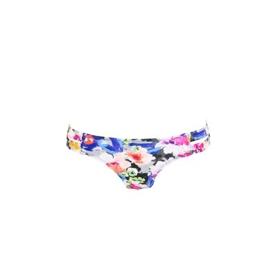 Bikini-Slip Baleare, weiß (Hose)