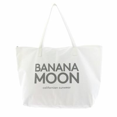 Strandtasche Bagbasi, weiß