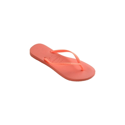 Flip-Flops Slim Havaianas Kids, rosa