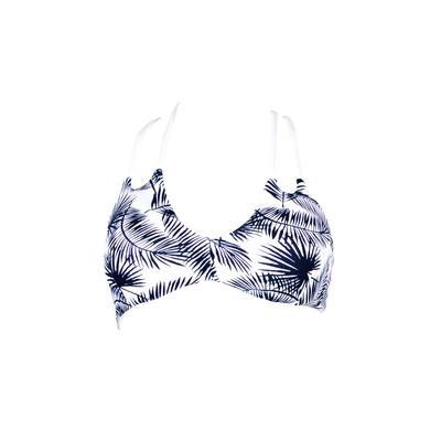Triangel-Bikini Salonta, blau (Oberteil)