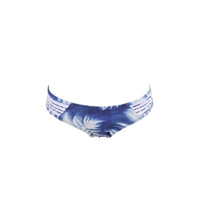 Bikini-Slip West Wind, blau (Hose)