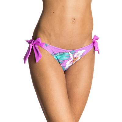 Bikini-Slip Hot Shot, wendbar in rosa (Hose)