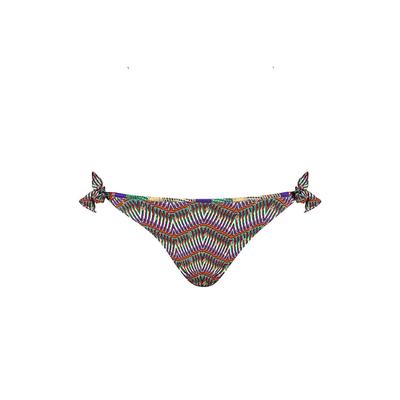 Bikini-Slip Psyché Délices, in blau (Hose)