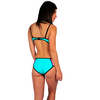 triangel-bikini-oberteil-neopren-rosa-türkis-rücken