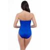 beau-maillot-de-bain-1-pièce-bustier-bleu-gainant-364143-dos