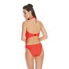 maillot-de-bain-une-pièce-grande-taille-en-dentelle-orange-freya-sundance-AS3974-dos
