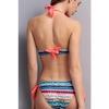 maillot-de-bain-push-up-à-boules-corail-fluo-L7092-CORAIL-dos
