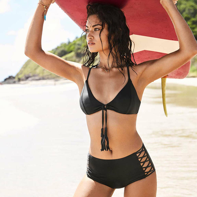 Bikini-triangel-schwarz-high-waist-seafolly-30738-40406