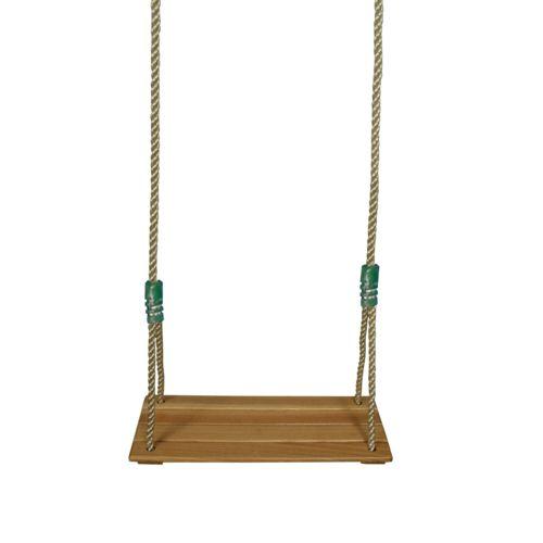 si ge en bois pour balan oire jeux de plein air agr s pour balan oires au carrousel dore. Black Bedroom Furniture Sets. Home Design Ideas