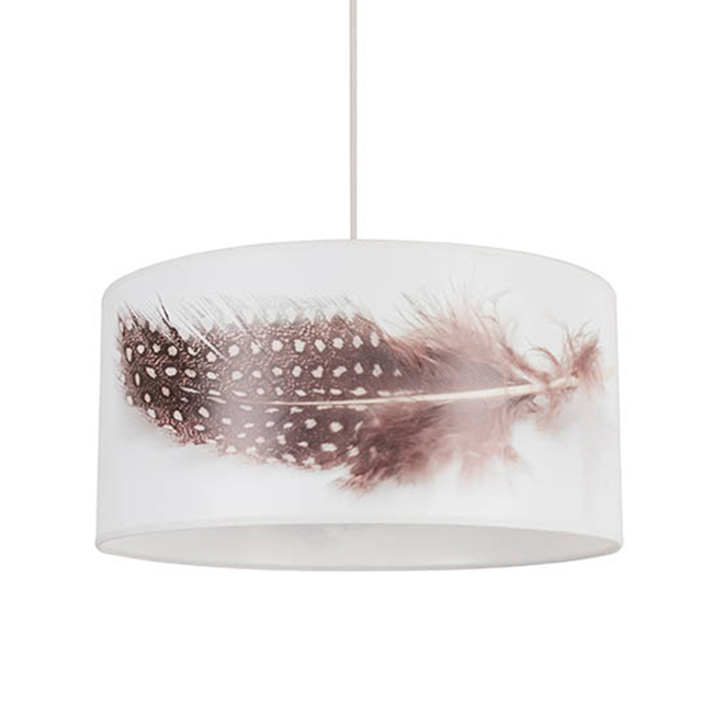 suspension plume luminaires suspensions au carrousel dore. Black Bedroom Furniture Sets. Home Design Ideas
