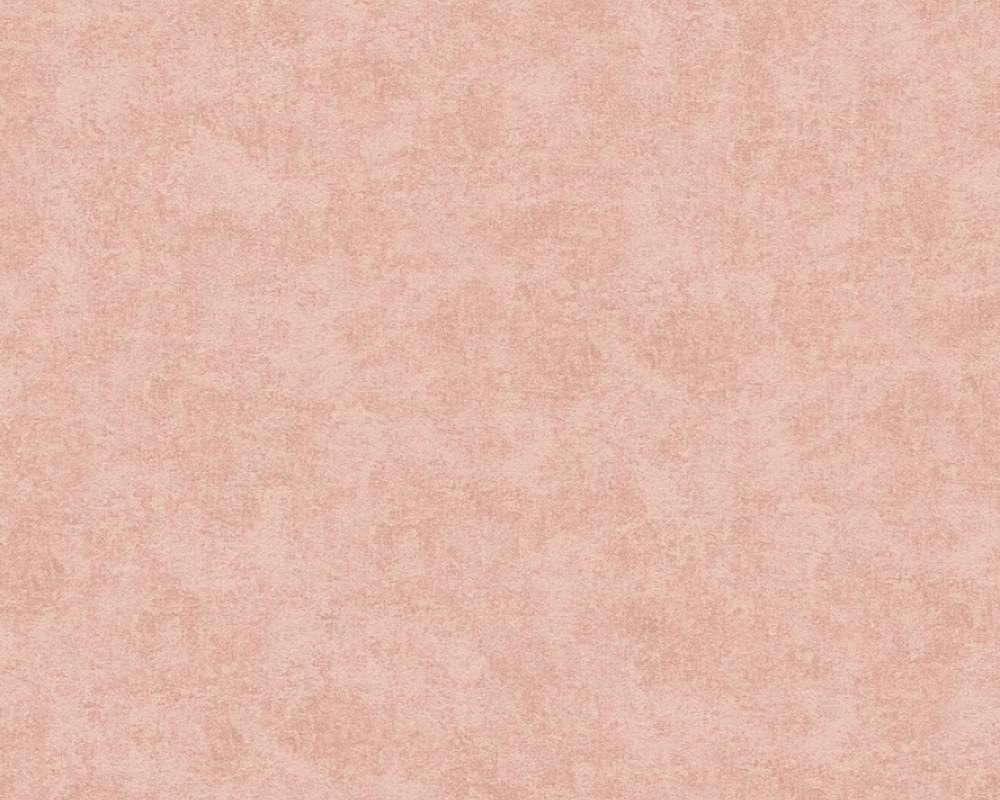 Papier Peint Intisse Uni Memory Beige Rose Papiers Peints Papier