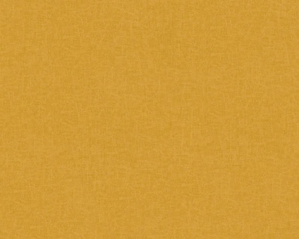 Papier Peint Jaune Moutarde papier peint expansé uni jaune moutarde