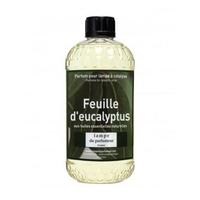 Parfum pour lampe à catalyse feuille d'eucalyptus 500ml