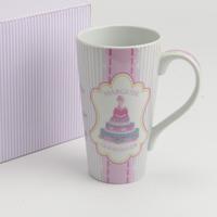 Mug céramique Marquise gourmand