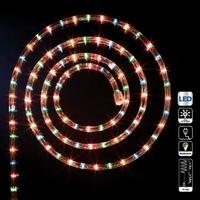 Tube lumineux extérieur 10M Multicolore
