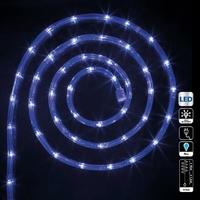 Tube lumineux extérieur 10M Bleu