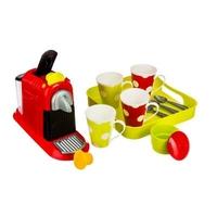 Set machine expresso + dinette enfants