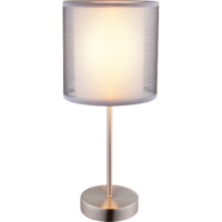Lampe à poser THEO H35cm