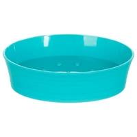 Porte savon ELISA turquoise