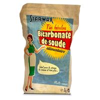Bicarbonate de soude alimentaire FABULOUS