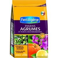 Engrais agrumes et plantes méditéranéennes - granulés