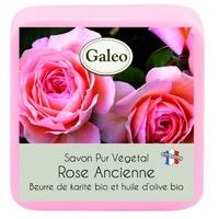 Savon floral à la Rose Ancienne