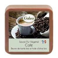 Savon gourmand au Café