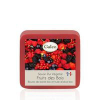 Savon fruité aux Fruits des Bois
