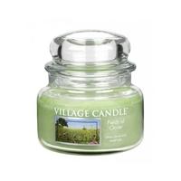 Bougie Champêtre petite jarre - Village Candle