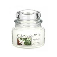 Bougie Gardenia petite jarre - Village Candle