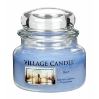 Bougie Pluie Fine petite jarre - Village Candle