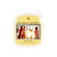 Cire Soirée sur la Plage - Village Candle