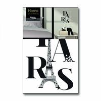 Sticker mural Paris Tour Eiffel