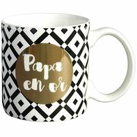 Mug - Papa en Or