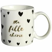 Mug - Ma fille chérie