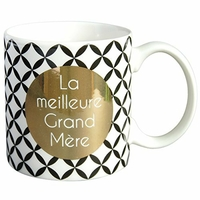 Mug - La meilleure Grand-Mère