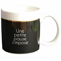 Mug - Une petite pause s'impose
