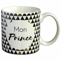 Mug - Mon Prince