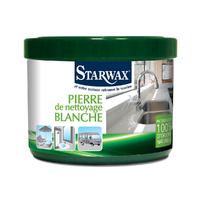 Pierre blanche de nettoyage avec matières actives 100% d'origine naturelle