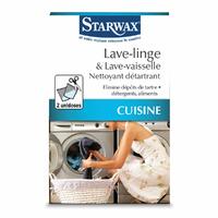 Nettoyant détartrant pour lave-linge et lave-vaisselle